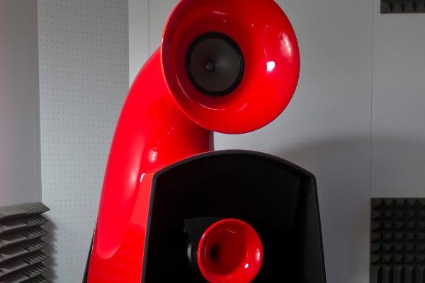 Рупорная акустика Selena SA