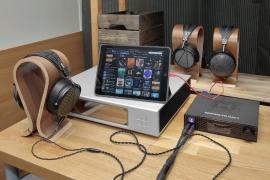 Наушники и электроника от Digital Fruits