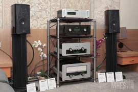 Sonus Faber, Audio Research