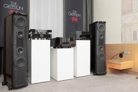 УЛЬТРА-Т (Gryphon Audio Designs), комната №226