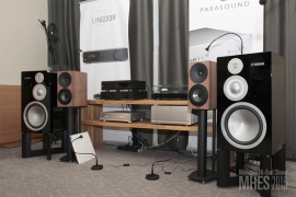 Yamaha, Amphion, Music Hall