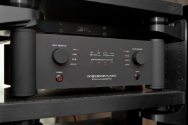Компания Tchernov Audio (DAC Apollo Tchernov Audio)