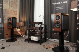 Versus Audio
