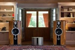 Британская акустика и электроника ATC
