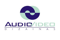 Audio Video Dizainas