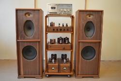 Аудиосистема Altum.in