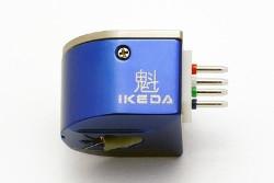 Головка звукоснимателя IKEDA KAI