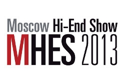 Moscow Hi-End Show 2013