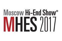 Moscow Hi-End Show, выставка hi-end, mhes 2017