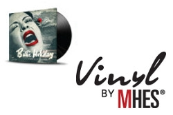 Vinyl by MHES