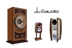 акустика dc10audio