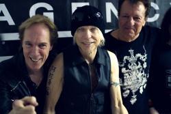 Scorpions' Lovedrive Reunion на Дне Рождения Classic Rock